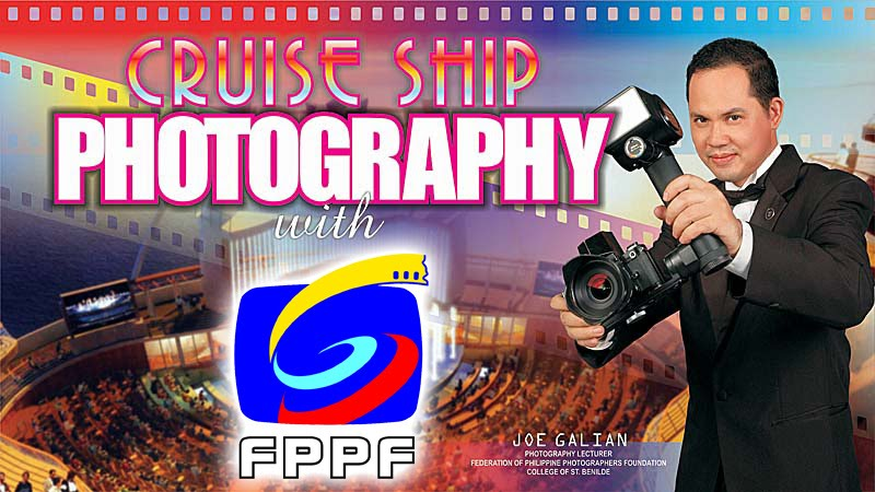 november cruise ship photography workshop - Cruise Ship Photographer