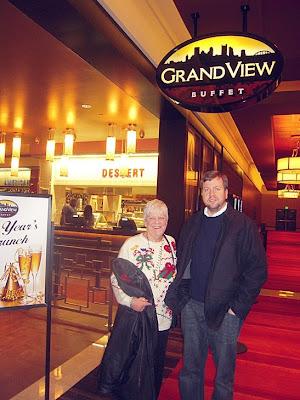 Three rivers casino buffet price