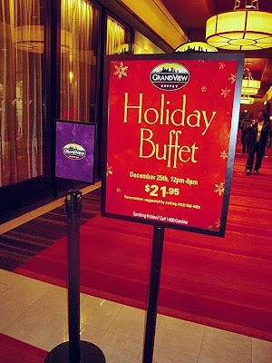 Rivers casino crab buffet chicago