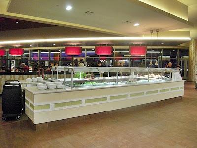 Rivers casino buffet sunday