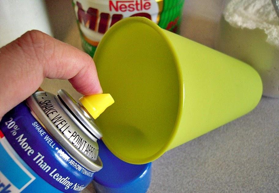 how to make milo mug cake