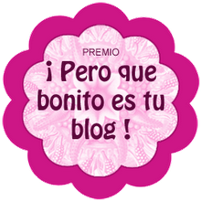 REGALO AL BLOG