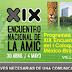 Participacipantes del XIX Encuentro AMIC - Villahermosa Tabasco