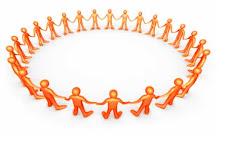 Forma parte de la Red Social del Centro de Investigación para la Comunicación Aplicada