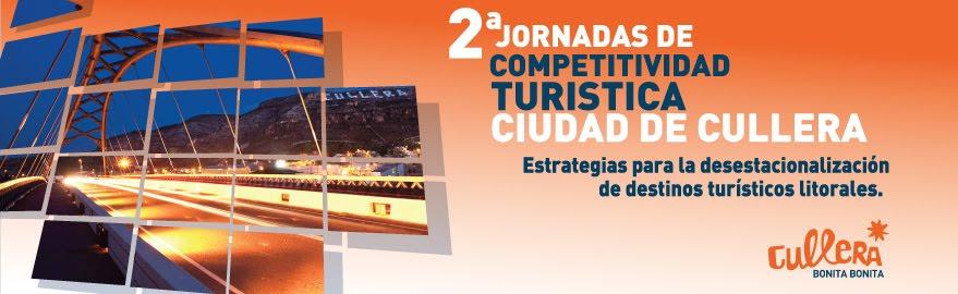 II Jornadas de Competitividad Turística Cullera
