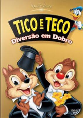 1  Tico & Teco – Diversão em Dobro