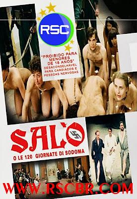 Baixar Salo Os 120 Dias de Sodoma Dublado/Legendado