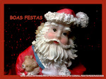 BOAS FESTAS