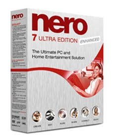 nero 7 ultra edition + serial pt-br