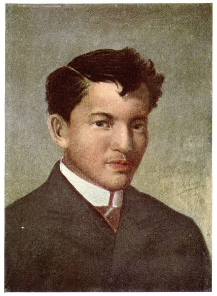 analysis of my last farewell rizal Jose rizal controversies dr jose rizal,  (my last farewell)– this was one of the last notes written by jose rizal before the day of  movie analysis of rizal .