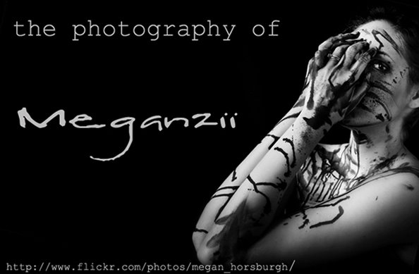 The Photography of Meganzii