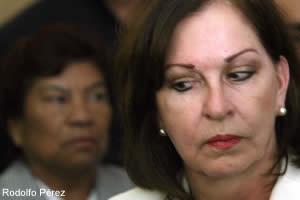 Nueva delegada en el PRI Puebla