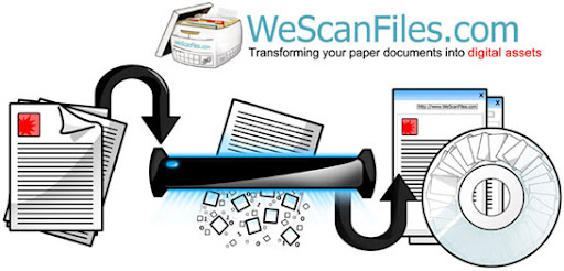 WeScanFiles.Com, Document Scanning DFW, Dallas, Ft. Worth