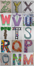 Alphabet Crafts & Activities