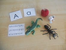 Alphabet Box