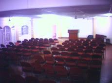 Nuestra Iglesia.