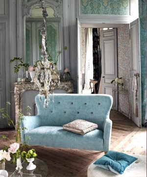 French Cottage Decor