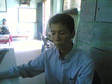 Akmal, S.Pd. Guru Bahasa Inggris