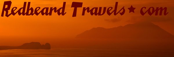 Redbeard Travels