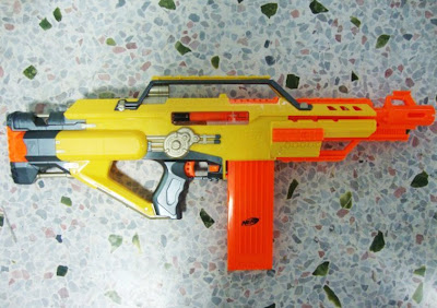 Sg Nerf May 2010