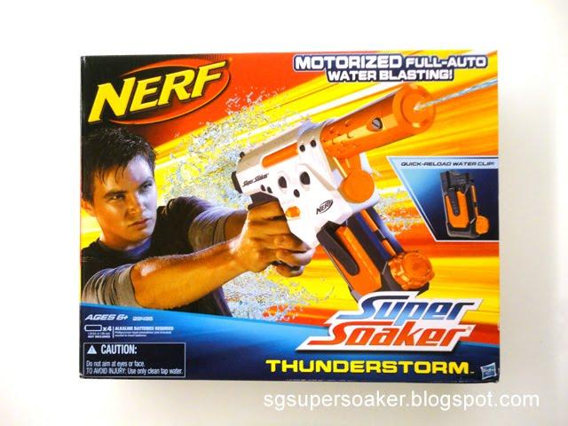 Nerf nerf strike giochi social shopping su for Pistola sparapunti elettrica parkside