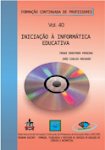 INICIAO  INFORMTICA EDUCATIVA -Vol.40