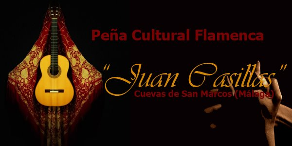 "Peña Cultural Flamenca ""Juan Casillas"""