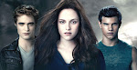 Site Oficial da Saga Twilight