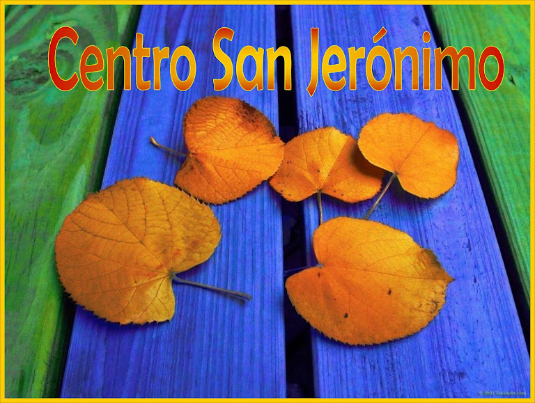 CENTRO SAN JERONIMO