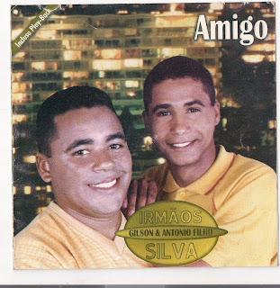hpqscan0001 Baixar CD Irmãos Silva   Amigo(Voz e Play Back)
