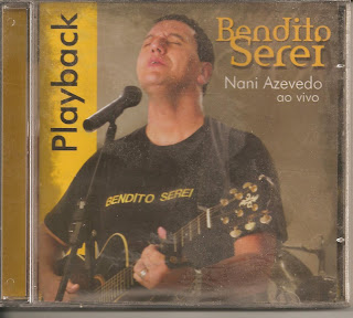 file 2 Baixar CD Nani Azevedo   Bendito Serei (Play Back) 2007