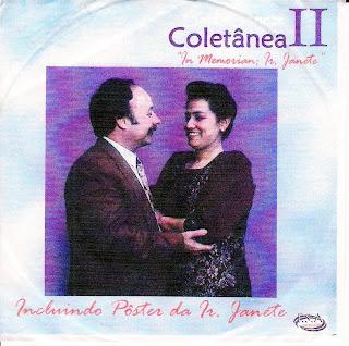 saul+e+janete coletanea+ll Baixar CD Saul e Janete   Coletanea II