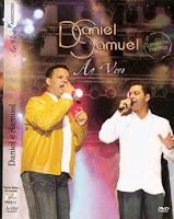 Daniel e Samuel - Ao Vivo 2006