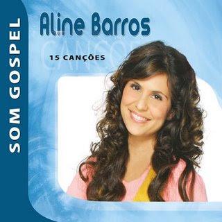 Aline Barros - Som Gospel - (lançamento 2009)