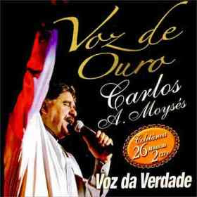voz+de+ouro Baixar CD Voz Da Verdade   Voz De Ouro(2006)