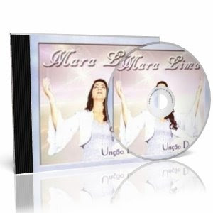 Mara Lima - Un��o Divina
