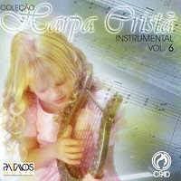 Coleção Harpa Cristã Instrumental Vol.06