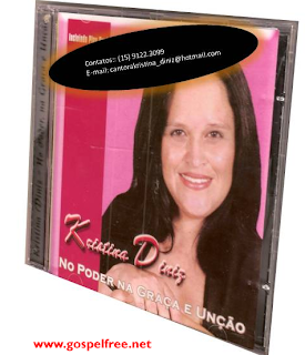 Kristina Diniz