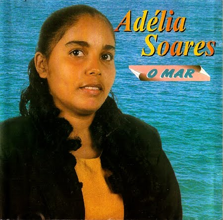 Adélia Soares - O Mar - Playback