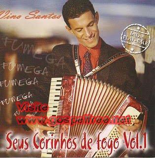 Vino Santos