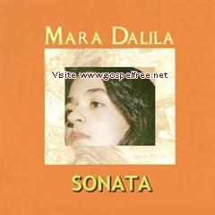 Mara dalila sonata.jpg Baixar CD Mara Dalila   Sonata