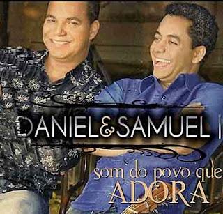 Daniel e Samuel - Fãs Colections 2010 - O Som Que o Povo Adora
