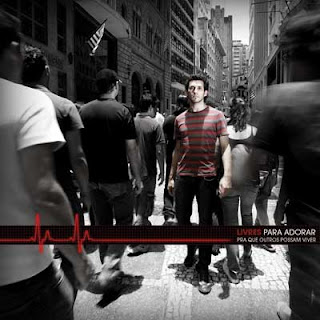 Ministério Livres Para Adorar - Pra Que Outros Possam Viver (2009)