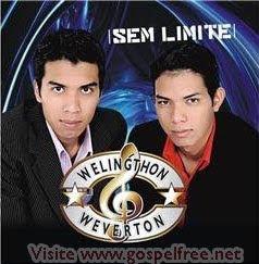 welingthon e weverton sem limite.jpg Baixar CD Welingthon & Weverton   Sem Limite(2009)