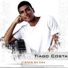 Tiago Costa - Além do Céu(2004)
