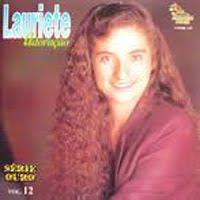 Lauriete - Adoração (1997)Play Back