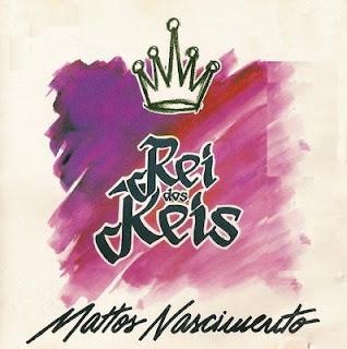 Baixar CD Mattos Nascimento   Rei dos Reis (Play Back)