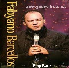 Fabyano Barcellos - Ao Vivo(Play Back)