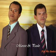 Marcio & Paulo - Não Há Limites (2008)