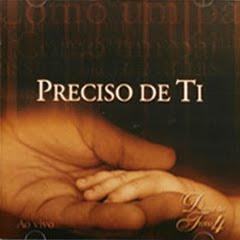 Diante do Trono 4 - Preciso de Ti (2001)